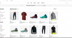 Saldi Nike Calcio