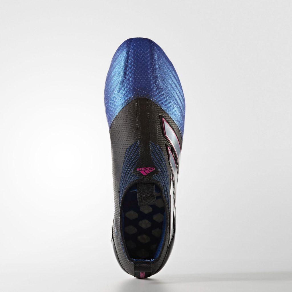 Adidas Blue Blast
