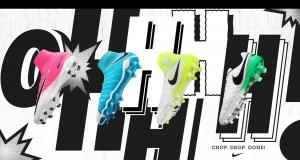 Nike Motion Blur Pack
