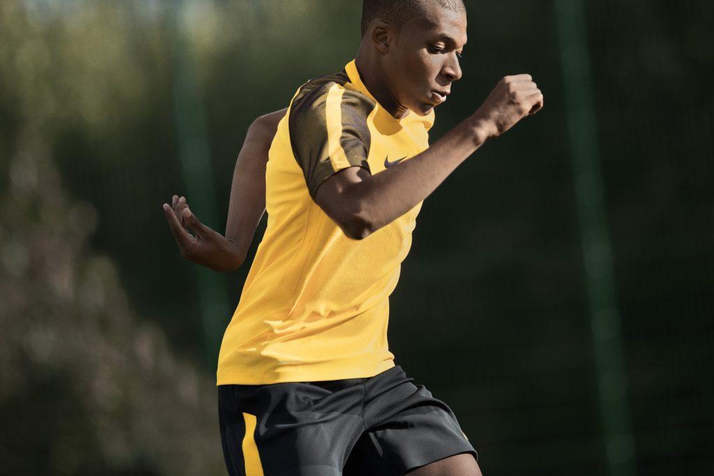 Kylian Mbappè: Nike Lock In Let Loose