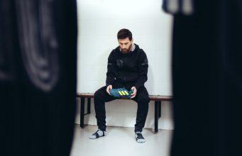 Adidas Nemeziz 17+
