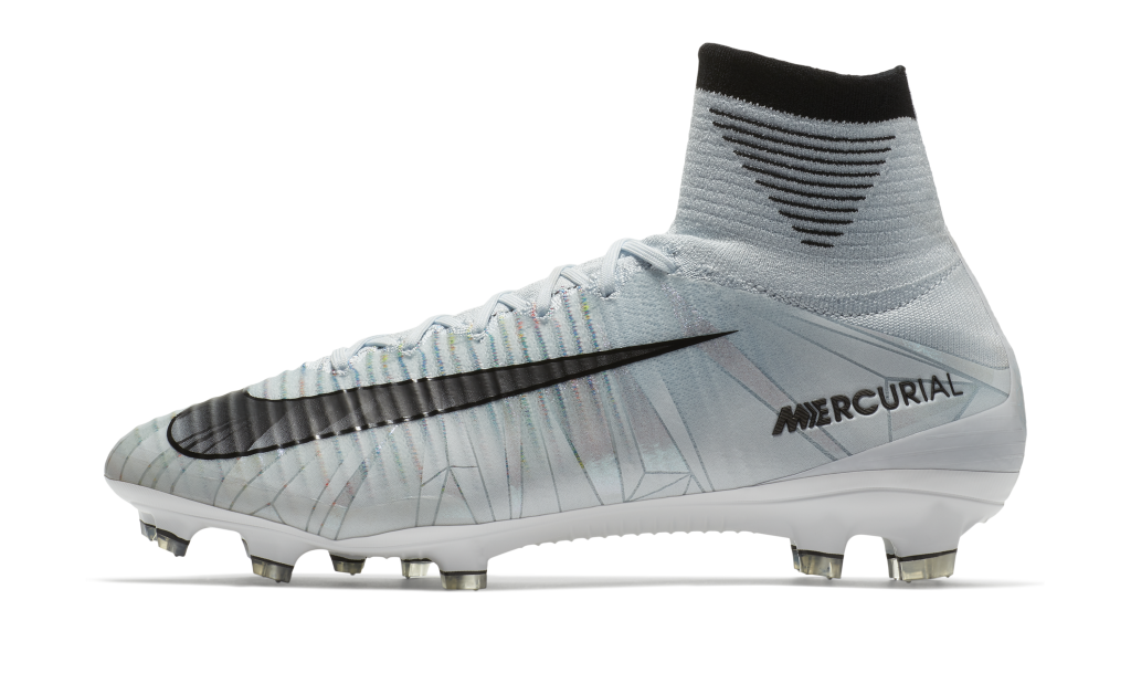 nike mercurial superfly cr7 chapter 5