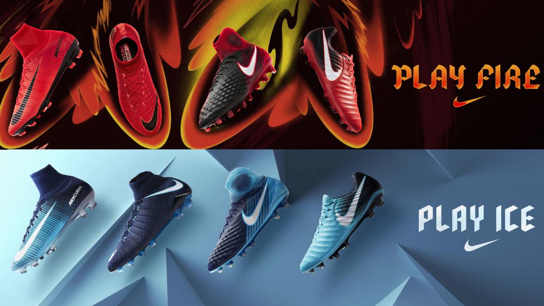 E Play Contro IceFuoco Nike Fire GhiaccioScarpini mN8nv0w