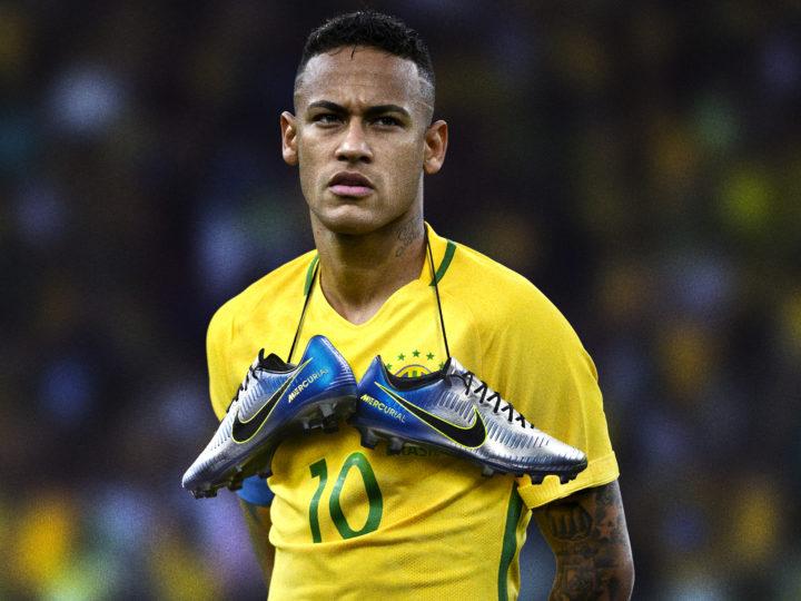 """Nike lancia la Mercurial Vapor Neymar """"Puro Fenomeno"""""""