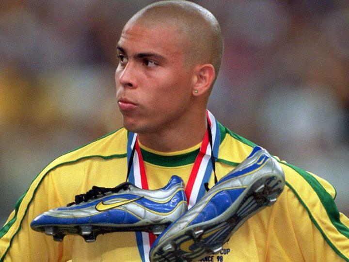 Nike Mercurial: la storia di un mito