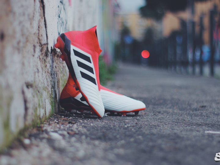 Adidas Predator 18+ – Cold Blooded